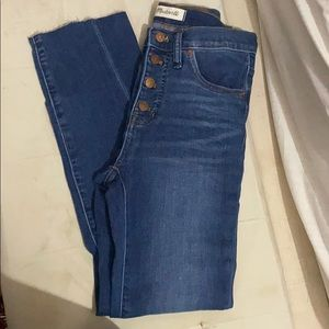 Madwell jeans